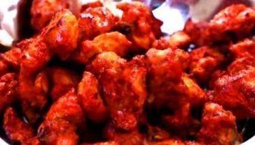 Crispy Chicken Liver Recipe