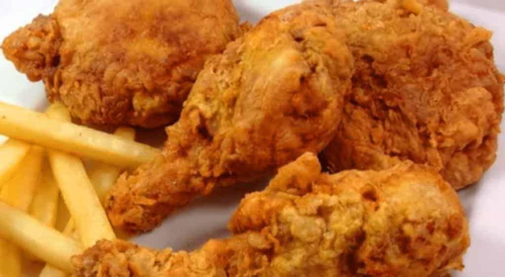Pressure Cooker Fried Chicken – Instant Pot Chicken Recipe